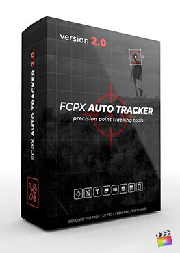 fcpx auto tracker tutorial