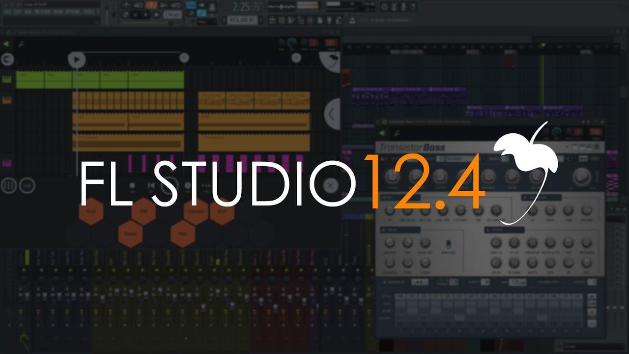 fl studio tutorial torrent