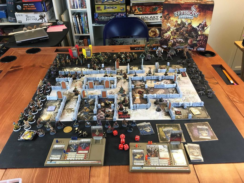 go board game tutorial