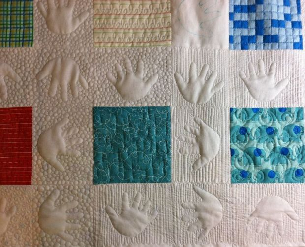 grand adventures quilt tutorial