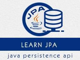 jpa tutorial for beginners