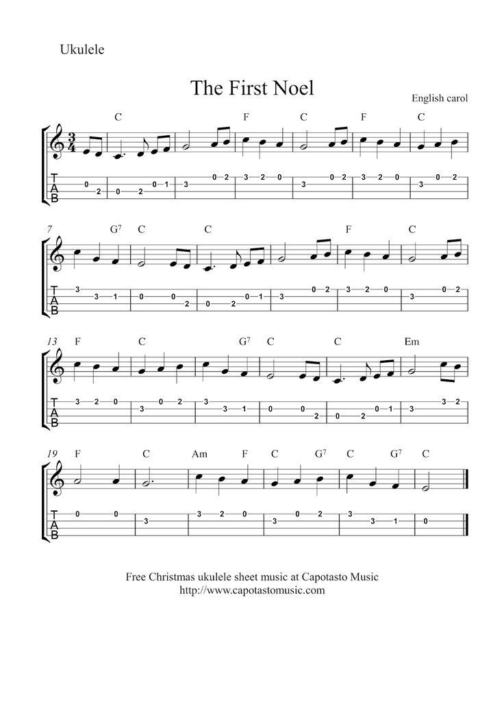 lazy song ukulele tutorial