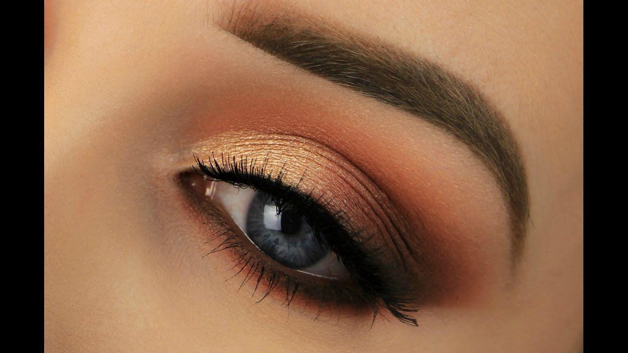 makeup tutorial anastasia modern renaissance