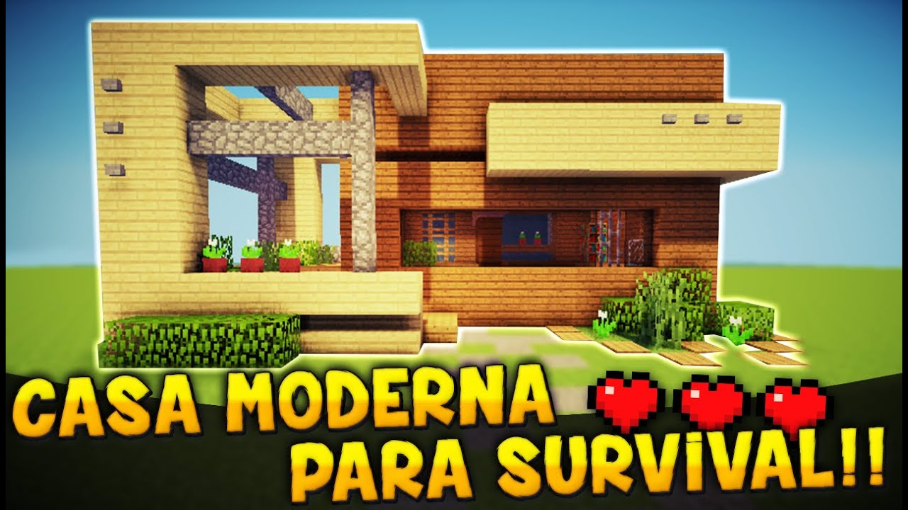 minecraft survival mode tutorial