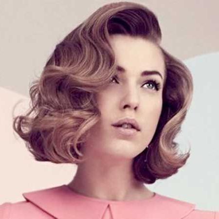 old hollywood hair tutorial for long hair