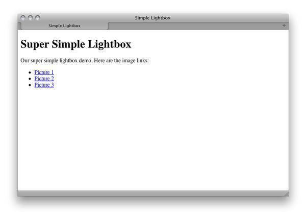 simple website tutorial html css