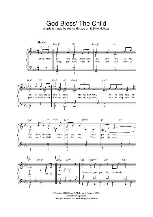 strange fruit piano tutorial
