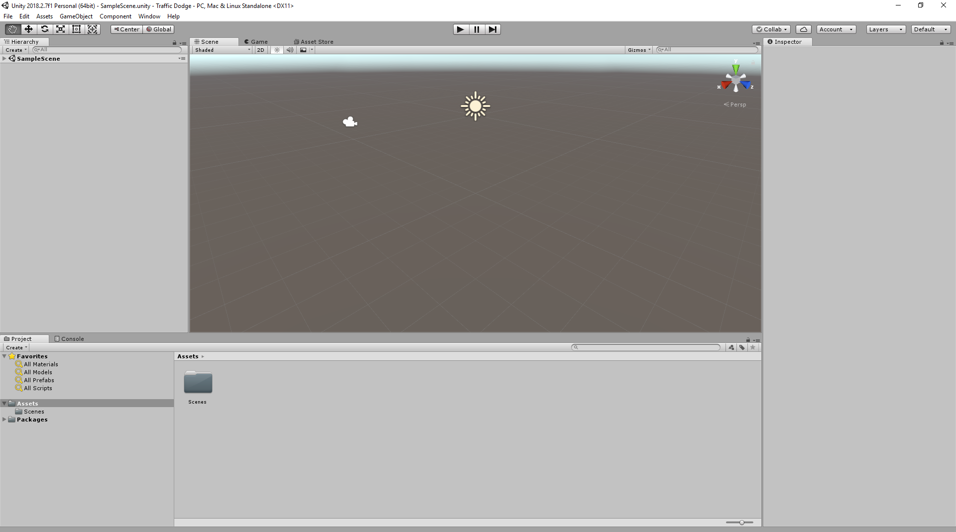 unity top down shooter tutorial