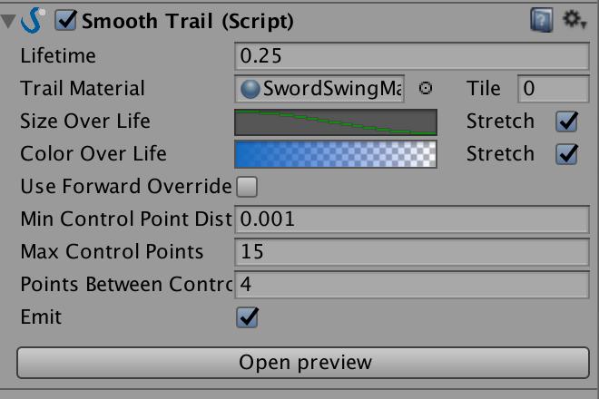 unity trail renderer tutorial