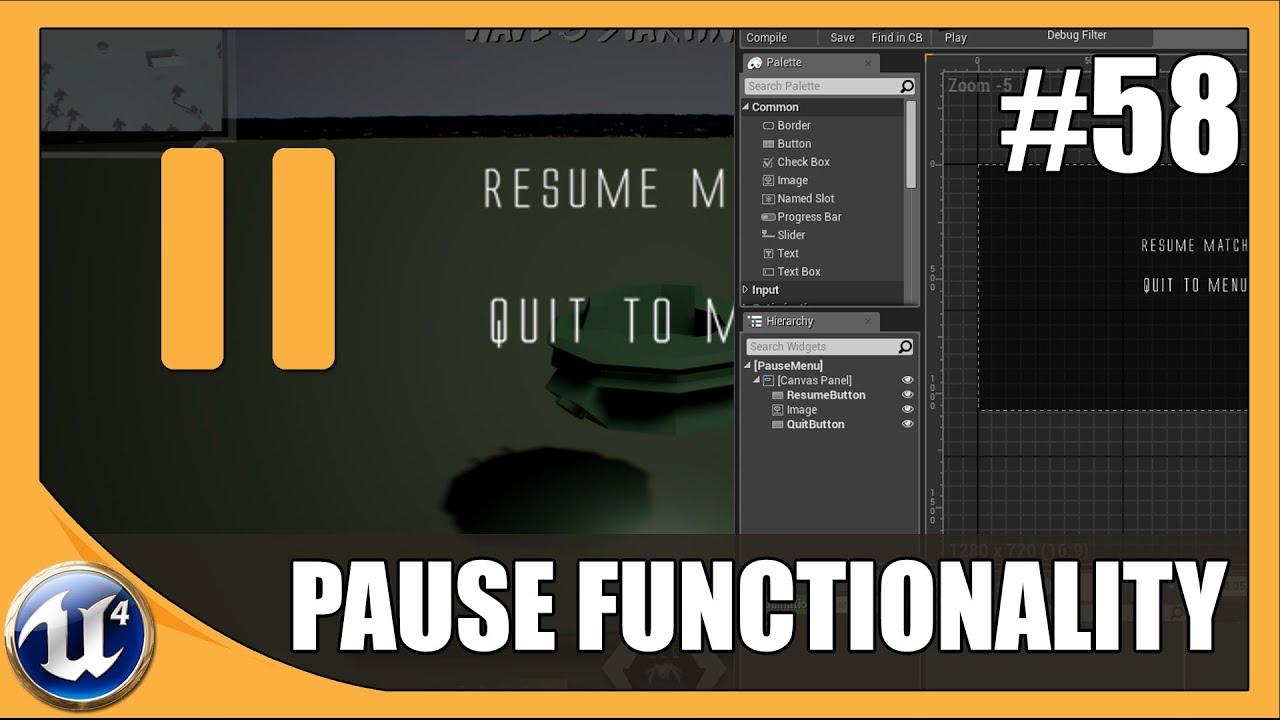 unreal engine tutorial beginner