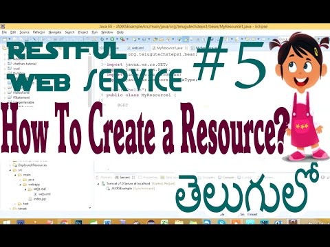 web services youtube tutorial
