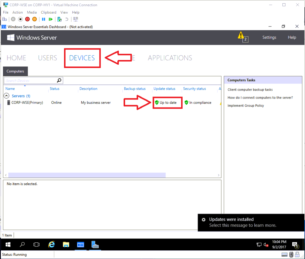 windows azure powershell tutorial