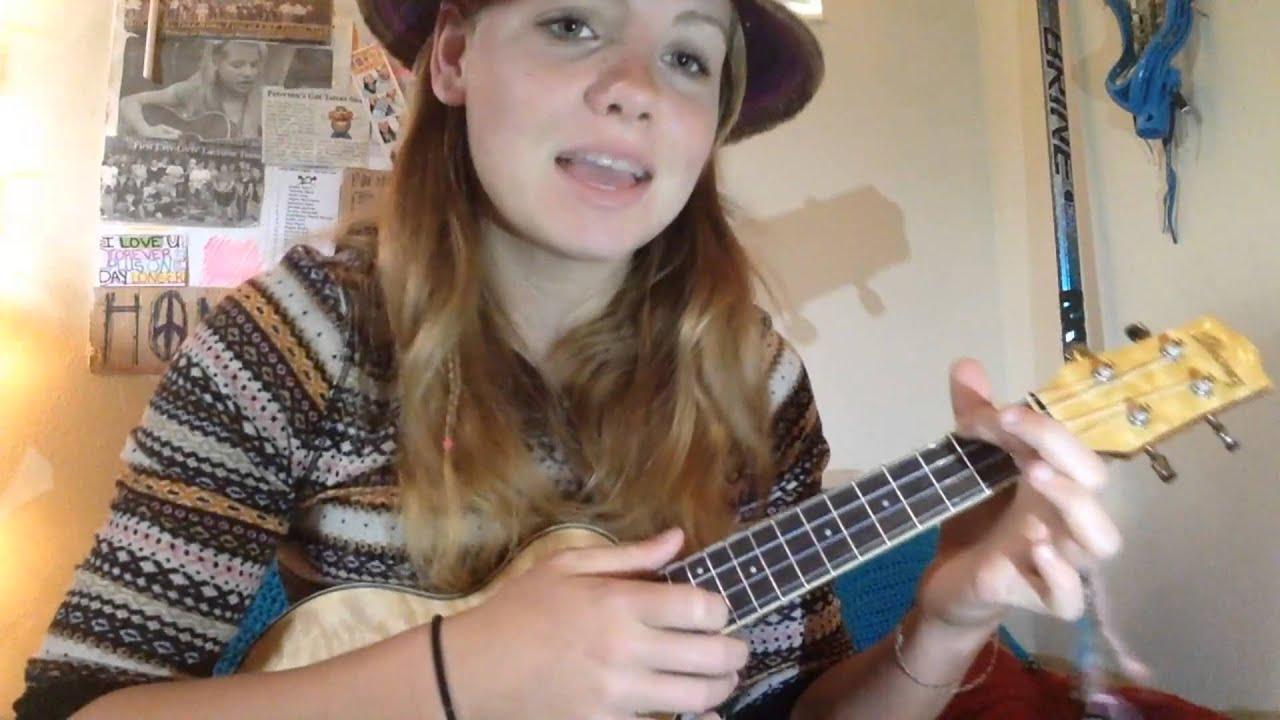 you and i ukulele tutorial